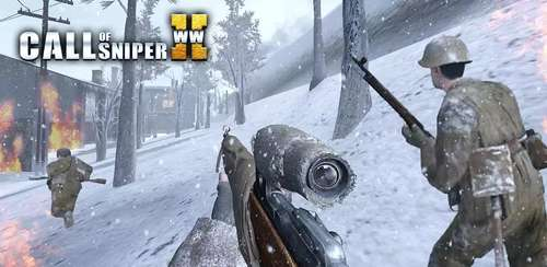 Call of Sniper WW2: Final Battleground v1.6.1