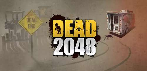 DEAD 2048 Puzzle Tower Defense v1.1.0