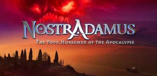 Nostradamus – The Four Horsemen Of The Apocalypse v1.0 + data