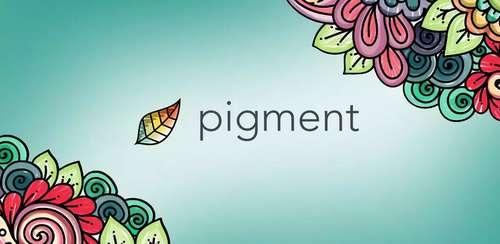 Pigment – Coloring Book v1.3.5