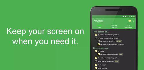 KinScreen v5.4.0