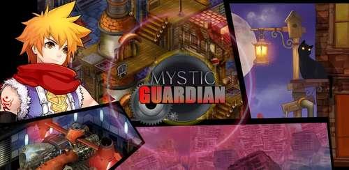 Mystic Guardian : Old School Action RPG v1.71.bfg