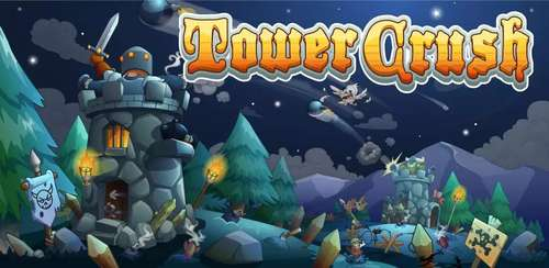 Tower Crush v1.1.43