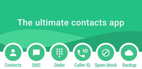 Contacts + PRO v5.97.8
