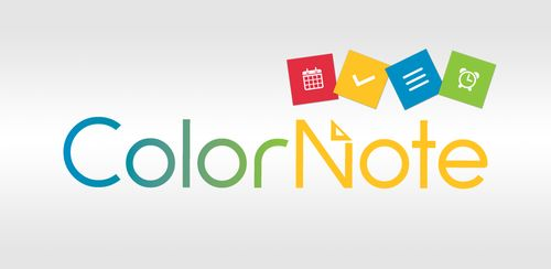 ColorNote Notepad Notes v4.1.3
