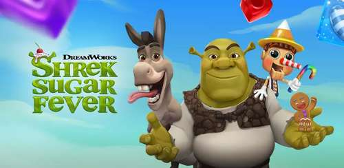 Shrek Sugar Fever v1.16