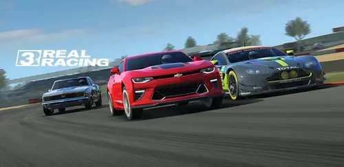Real Racing 3 v6.1.0