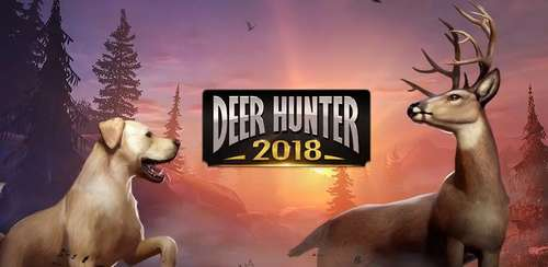 DEER HUNTER 2018 v5.1.2