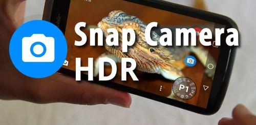 Snap Camera HDR v8.0.1
