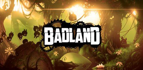 BADLAND v3.2.0.45 + data