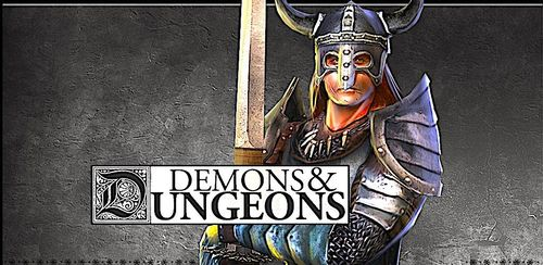 Dungeon and Demons – Offline RPG Dungeon Crawler v2.0.6