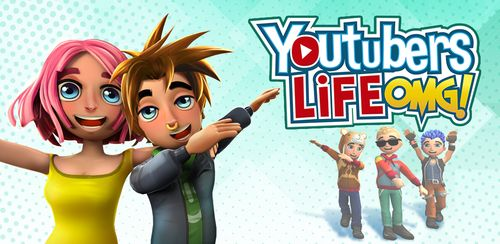 Youtubers Life: Gaming Channel v1.5.10 + data