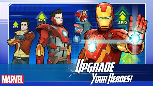 MARVEL Avengers Academy v2.1.1
