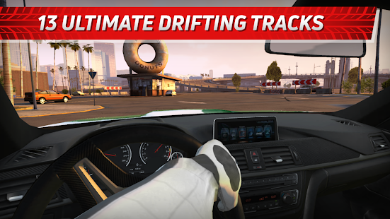 CarX Drift Racing v1.13.1 + data
