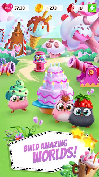 Angry Birds Match v1.8.0