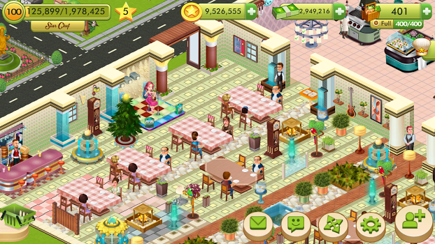 Star Chef: Cooking & Restaurant Game v2.25.2