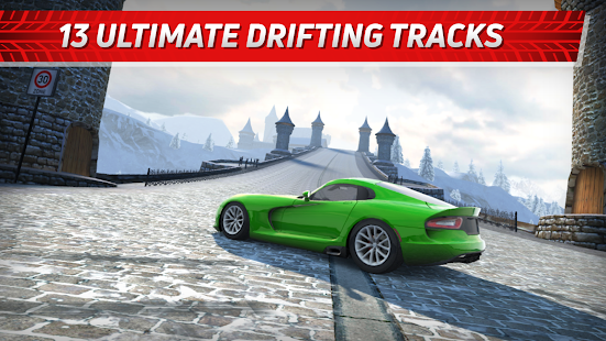 CarX Drift Racing v1.16.1 + data