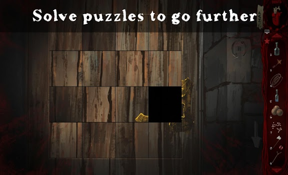 ۱Heart: Revival – Puzzle & Horror v1.19.2 + data