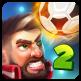 بازی فوتبال با سر Head Ball 2 v1.57