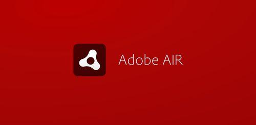 Adobe AIR v32.0.0.141