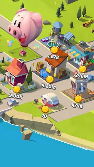 Idle City Empire v3.2.0