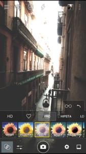 تصویر محیط Cameringo+ Filters Camera v2.8.35