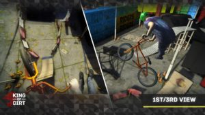 تصویر محیط King Of Dirt v3.0 + data