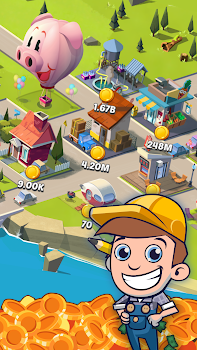Idle City Empire v2.5.20