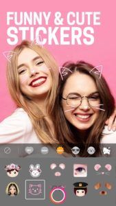تصویر محیط BeautyPlus – Easy Photo Editor v7.1.030