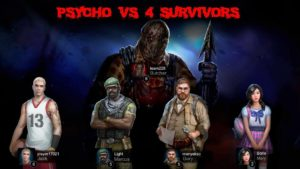 تصویر محیط Horrorfield – Multiplayer Survival Horror Game v1.3.3