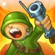بازی استراتژیک حرارت جنگل Jungle Heat: War of Clans v2.1.1