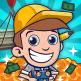 بازی شهر سازی Idle City Empire v2.5.20