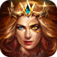 بازی برخورد با کوینز Clash of Queens:Dragons Rise v2.4.3