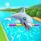 دانلود بازی نمایش های دلفن من اندروید My Dolphin Show v4.4.1