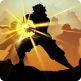 بازی قهرمان های سایه ای Shadow Battle 2.0 v2.2.17