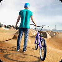 بازی دوچرخه سواری با 6 دوچرخه افسانه ای آیکون