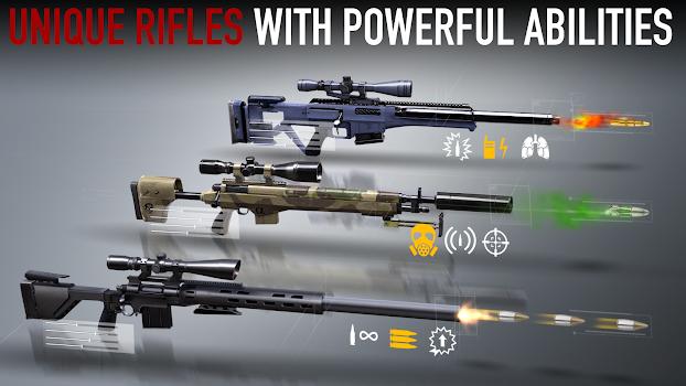 Hitman: Sniper v1.7.117608 + data