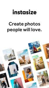 تصویر محیط InstaSize: Photo Editing Made Easy v4.0.59