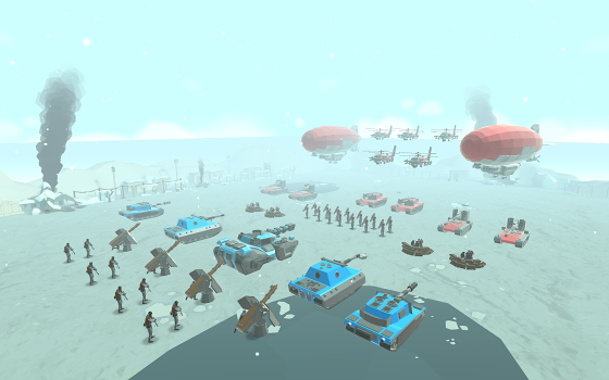 Army Battle Simulator v1.2.25
