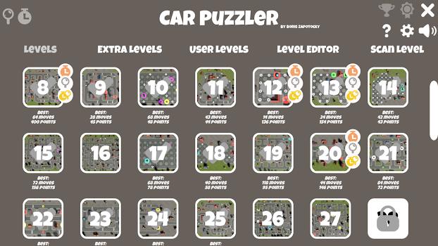 Car Puzzler v1.6