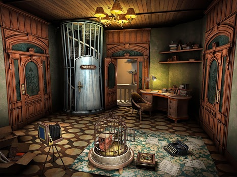 Dreamcage Escape v1.25