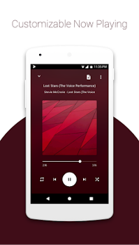 Eon Audio Player v4.3