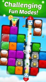 Fruit Cube Blast v1.3.0