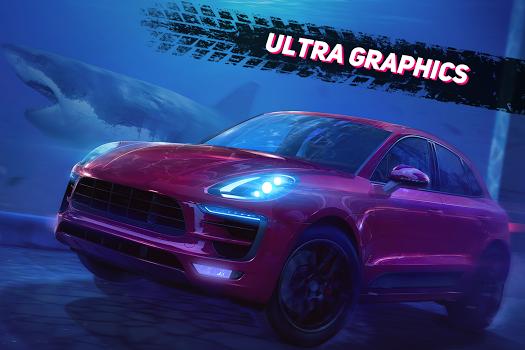 GTR Speed Rivals v2.2.97 + data