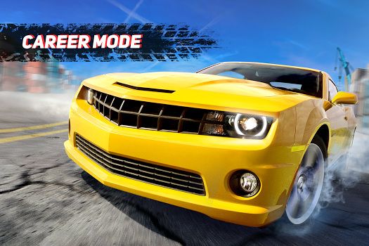 GTR Speed Rivals v2.2.95 + data