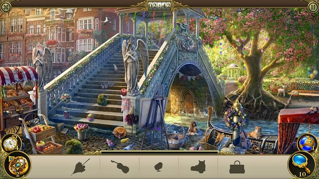 Hidden City®: Hidden Object Adventure v1.19.1900
