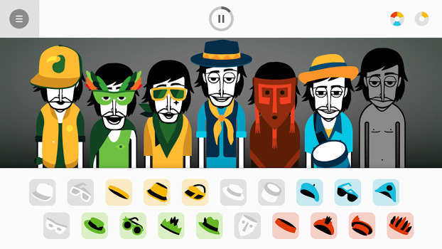 Incredibox v0.3.7