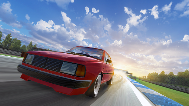 Iron Curtain Racing – car racing game v1.205 + data