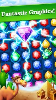 Jewels Legend – Match 3 Puzzle v2.10.5