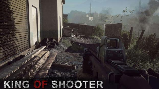 King Of Shooter : Sniper Shot Killer – Free FPS v1.0.8